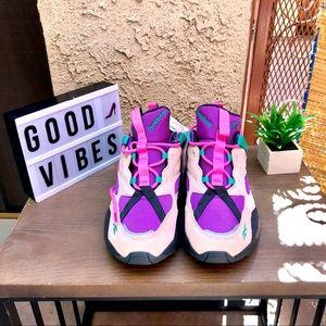 REEBOK Sneakers Unisex Women's 8.5 /Man's …